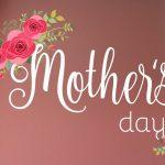 Asi celebramos a las mamás en Sitel :)