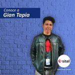 Conoce a Gian Tapia, Regio Bilingüe