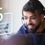 5 recursos gratuitos para reforzar tu Inglés en línea