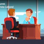 Errores Comunes En La Entrevista Laboral